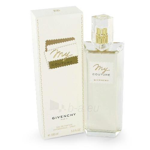 Parfumuotas vanduo Givenchy My Couture EDP 30ml Paveikslėlis 1 iš 1 250811003414