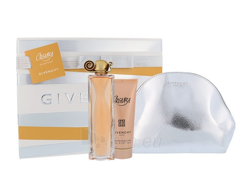 Perfumed water Givenchy Organza EDP 100ml (Set 4) Paveikslėlis 1 iš 1 310820042469