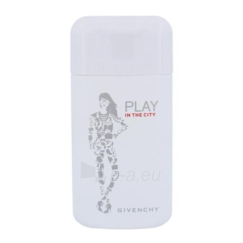 Parfimērijas ūdens Givenchy Play In The City For Her EDP 50 ml Paveikslėlis 1 iš 1 250811012294