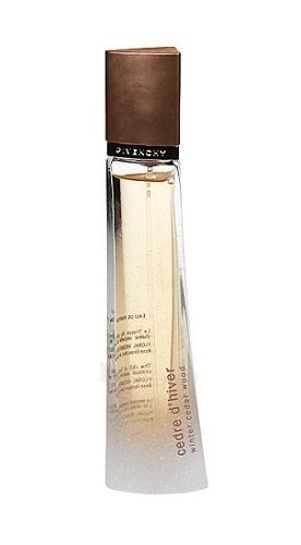 Parfumuotas vanduo Givenchy Very Irresistible Poesie D´un Parfum D´Hiver Perfumed water 50ml (testeris) Paveikslėlis 1 iš 1 250811009148