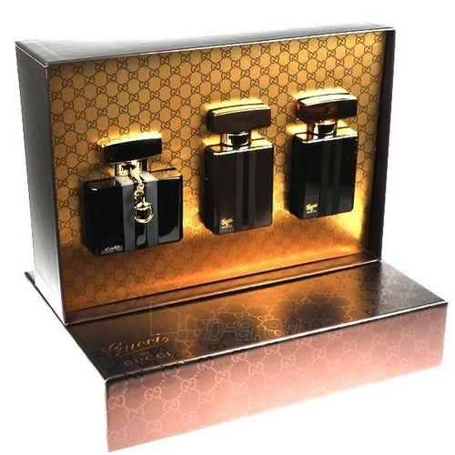 Parfumuotas vanduo Gucci By Gucci EDP 75ml (Rinkinys) Paveikslėlis 1 iš 1 250811007471