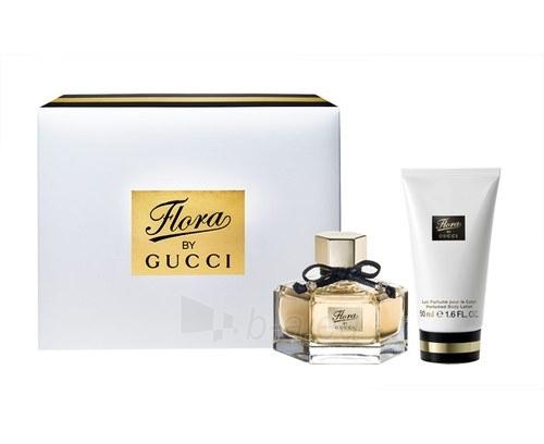 Parfimērijas ūdens Gucci Flora by Gucci EDP 30ml (komplekts) Paveikslėlis 1 iš 1 250811010591