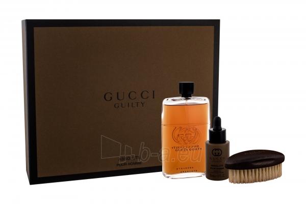 Parfumuotas Vanduo Gucci Guilty Absolute Pour Homme Eau De Parfum