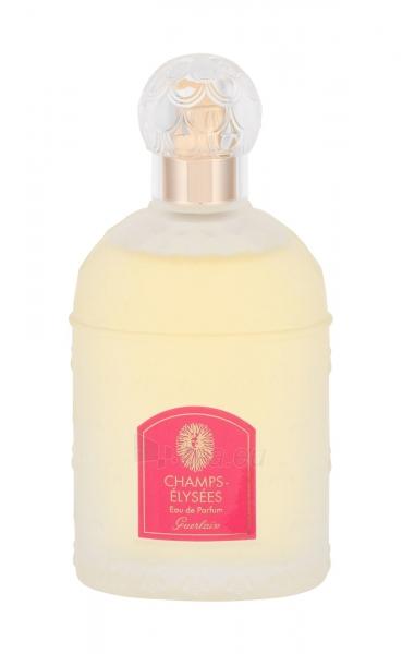 Parfumuotas vanduo Guerlain Champs Élysées Eau de Parfum 100ml Paveikslėlis 1 iš 2 310820152233