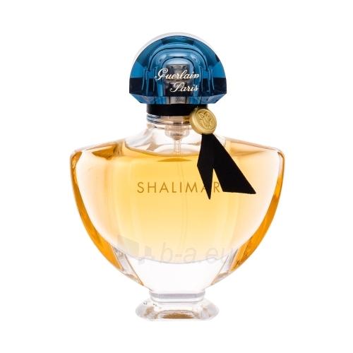 Guerlain Shalimar EDP 30ml Paveikslėlis 1 iš 1 250811003495