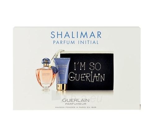 Parfimērijas ūdens Guerlain Shalimar Parfum Initial EDP 60ml (komplekts 1) Paveikslėlis 1 iš 1 250811007491