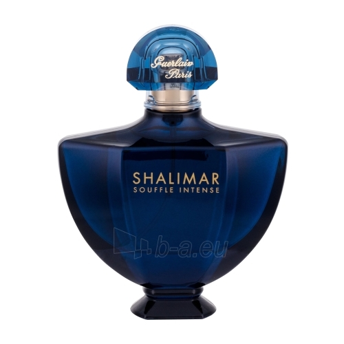 Water Intense Edp Guerlain Shalimar Perfumed 50ml Souffle MVLqzGSpjU