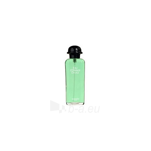 Parfumuotas vanduo Hermes Eau D´orange Douce Eau Parfumeé 100ml (testeris) Paveikslėlis 1 iš 1 250811003525