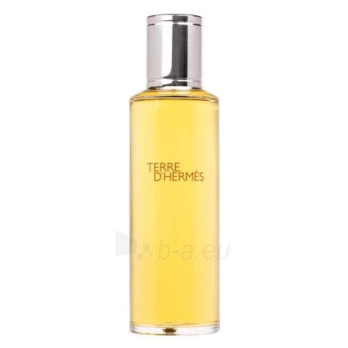 Parfumuotas Vanduo Hermes Terre D Hermes Parfum Parfem 125ml Refill
