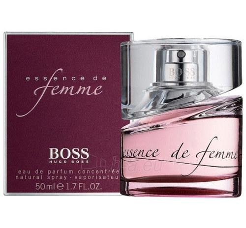 Parfumuotas vanduo Hugo Boss Essence de Femme EDP 50ml (testeris) Paveikslėlis 1 iš 1 250811003551
