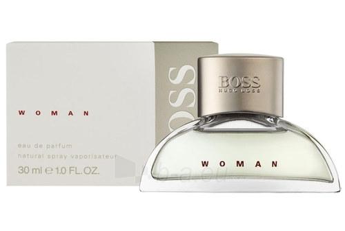 Parfimērijas ūdens Hugo Boss Woman EDP 30ml (testeris) Paveikslėlis 1 iš 1 250811003567