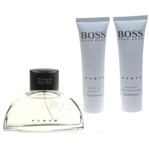 Hugo Boss Woman EDP 50ml (set) Paveikslėlis 1 iš 1 250811003568