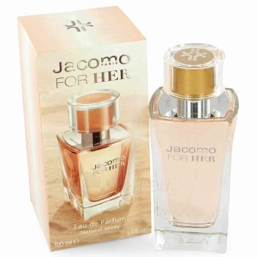 Parfumuotas vanduo Jacomo For Her EDP 50ml Paveikslėlis 1 iš 1 250811003586