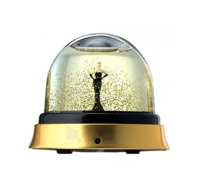 Parfumuotas vanduo Jean Paul Gaultier Fragile EDP 25ml Paveikslėlis 1 iš 1 250811003598