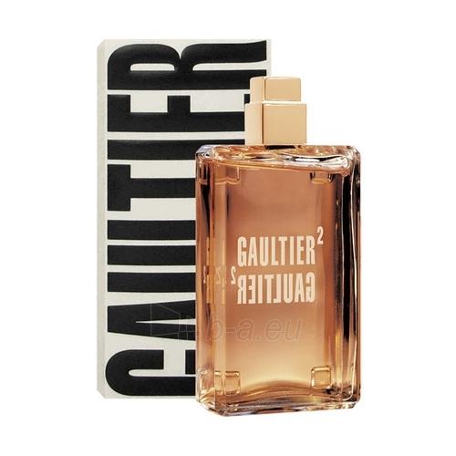 Parfumuotas vanduo Jean Paul Gaultier Gaultier 2 EDP 40ml (testeris) Paveikslėlis 1 iš 1 250811003603