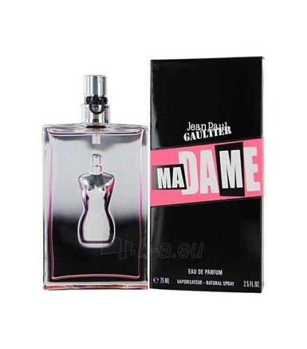 Parfumuotas vanduo Jean Paul Gaultier Ma Dame Perfumed water 75ml (testeris) Paveikslėlis 1 iš 1 250811003607