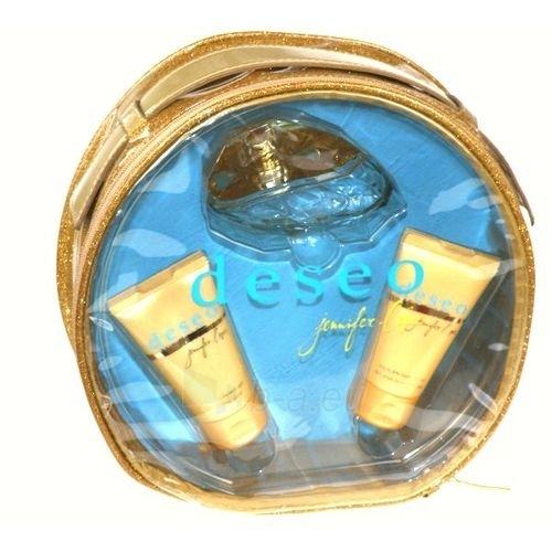 Parfumuotas vanduo Jennifer Lopez Deseo EDP 50ml (Rinkinys) Paveikslėlis 1 iš 1 250811007520