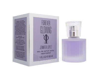 Parfimērijas ūdens Jennifer Lopez Forever Glowing EDP 50ml Paveikslėlis 1 iš 1 250811011561