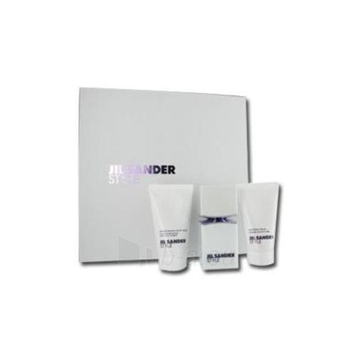 Parfumuotas vanduo Jil Sander Style Perfumed water 50ml (rinkinys) Paveikslėlis 1 iš 1 250811010084