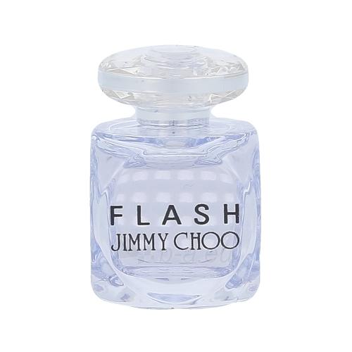 Perfumed water Jimmy Choo Flash EDP 4,5ml Paveikslėlis 1 iš 1 310820041650