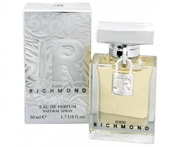 Parfumuotas vanduo John Richmond John Richmond EDP 100ml Paveikslėlis 1 iš 1 250811003648