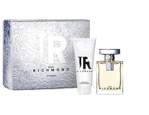 Parfumuotas vanduo John Richmond John Richmond Perfumed water 30ml (rinkinys) Paveikslėlis 1 iš 1 250811010489