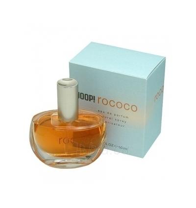 Parfimērijas ūdens Joop Rococo EDP 50ml Paveikslėlis 1 iš 1 250811003666
