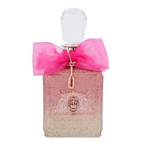Parfimērijas ūdens Juicy Couture Viva La Juicy Rose EDP 100ml Paveikslėlis 1 iš 1 310820028932