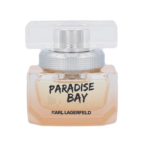Perfumed water Karl Lagerfeld Karl Lagerfeld Paradise Bay EDP 25ml Paveikslėlis 1 iš 1 310820047466