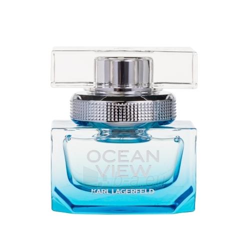 Parfimērijas ūdens Karl Lagerfeld Ocean View EDP 25ml Paveikslėlis 1 iš 1 310820026456