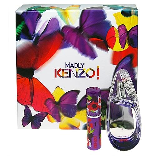 Parfumuotas vanduo Kenzo Madly Kenzo Perfumed water 50ml Paveikslėlis 1 iš 1 250811003728