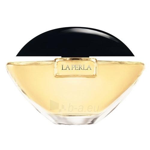 Parfumuotas vanduo La Perla La Perla Perfumed water 100ml (testeris) Paveikslėlis 1 iš 1 250811003745