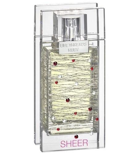 Parfumuotas vanduo La Prairie Life Threads Ruby Sheer Perfumed water 50ml (testeris) Paveikslėlis 1 iš 1 250811009639