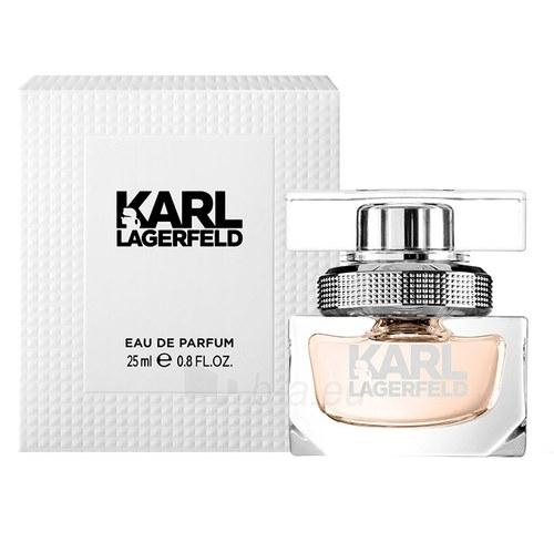 Perfumed water Lagerfeld Karl Lagerfeld for Her EDP 10ml Paveikslėlis 1 iš 1 250811014441