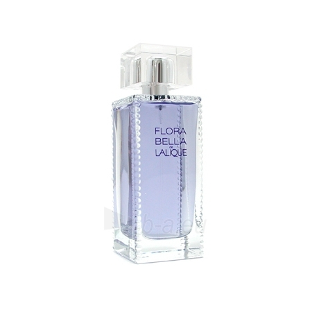 Parfumuotas vanduo Lalique Flora Bella EDP 100ml Paveikslėlis 1 iš 1 250811003770