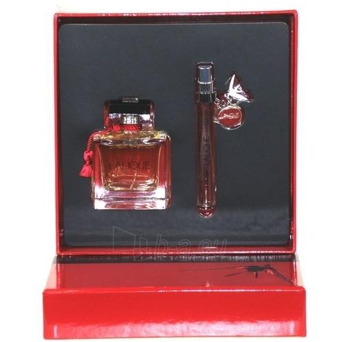 Parfumuotas vanduo Lalique le Parfum EDP 100ml (Rinkinys) Paveikslėlis 1 iš 1 250811007626