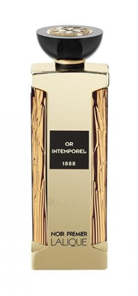 Perfumed water Lalique Or Intemporel EDP 100 ml (tester) Paveikslėlis 1 iš 1 310820171004