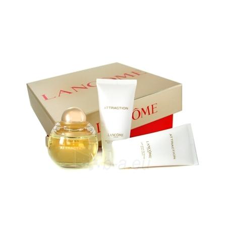 Parfumuotas vanduo Lancome Attraction EDP 50ml (Rinkinys 1) Paveikslėlis 1 iš 1 250811007550