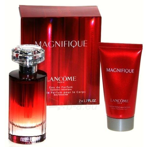 Parfumuotas vanduo Lancome Magnifique EDP 50ml (Rinkinys) Paveikslėlis 1 iš 1 250811007565