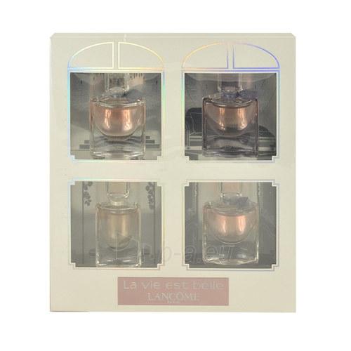 Parfimērijas ūdens Lancome Mini Set EDP 15ml Paveikslėlis 1 iš 1 310820015341
