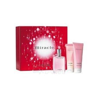 Parfumuotas vanduo Lancome Miracle EDP 30ml (Rinkinys) Paveikslėlis 1 iš 1 250811007567