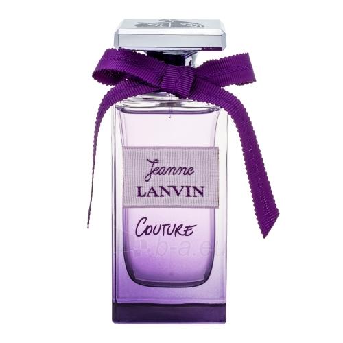 Parfumuotas vanduo Lanvin Jeanne Couture Perfumed water 100ml Paveikslėlis 1 iš 1 250811003847