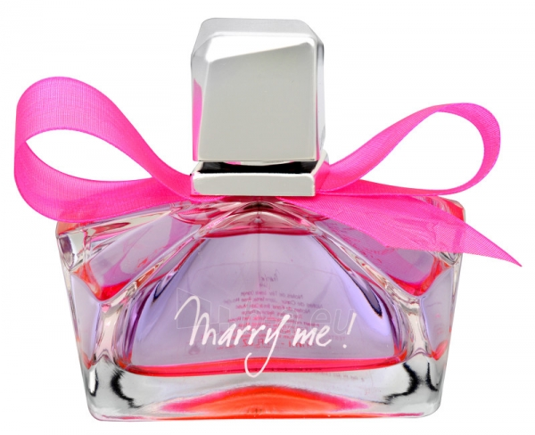 Perfumed water Lanvin Marry Me! a la folie EDP 50 ml (tester) Paveikslėlis 1 iš 1 250811014794