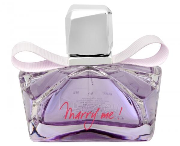 Perfumed water Lanvin Marry Me! Love Balloons EDP 50 ml (tester) Paveikslėlis 1 iš 1 250811014793