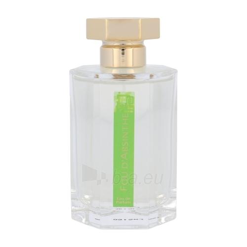 Parfimērijas ūdens L´Artisan Parfumeur Fou d´Absinthe EDP 100ml Paveikslėlis 1 iš 1 250812005686