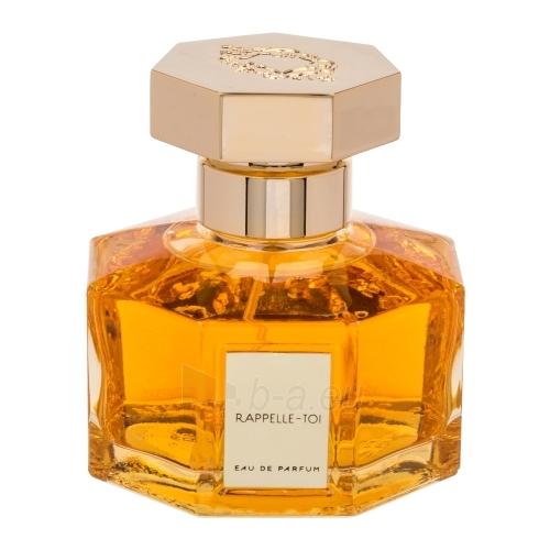 Perfumed water L´Artisan Parfumeur Rappelle-Toi EDP 50ml Paveikslėlis 1 iš 1 310820024023