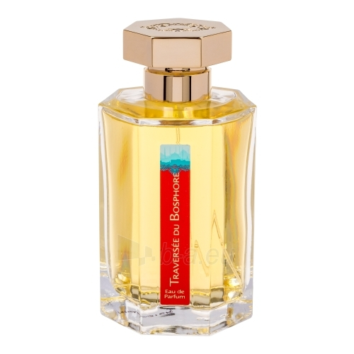 Perfumed water L´Artisan Parfumeur Traversee du Bosphore EDP 100ml Paveikslėlis 1 iš 1 310820023704