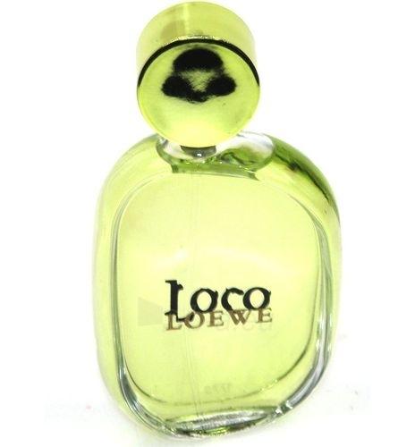 Parfumuotas vanduo Loewe Loco Perfumed water 30ml (testeris) Paveikslėlis 1 iš 1 250811009659