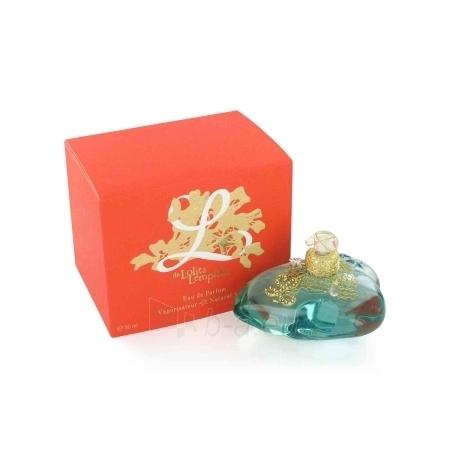 Parfumuotas vanduo Lolita Lempicka L Perfumed water 30ml (testeris) Paveikslėlis 1 iš 1 250811009661