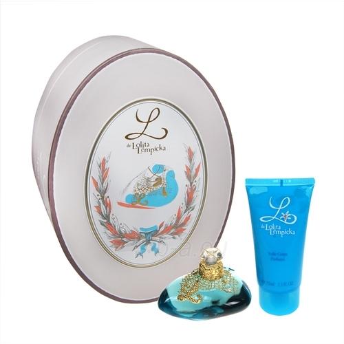 Parfumuotas vanduo Lolita Lempicka L Perfumed water 50ml (rinkinys) Paveikslėlis 1 iš 1 250811010093